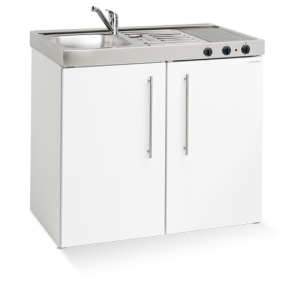 Elfin kitchen M-100-LC-White