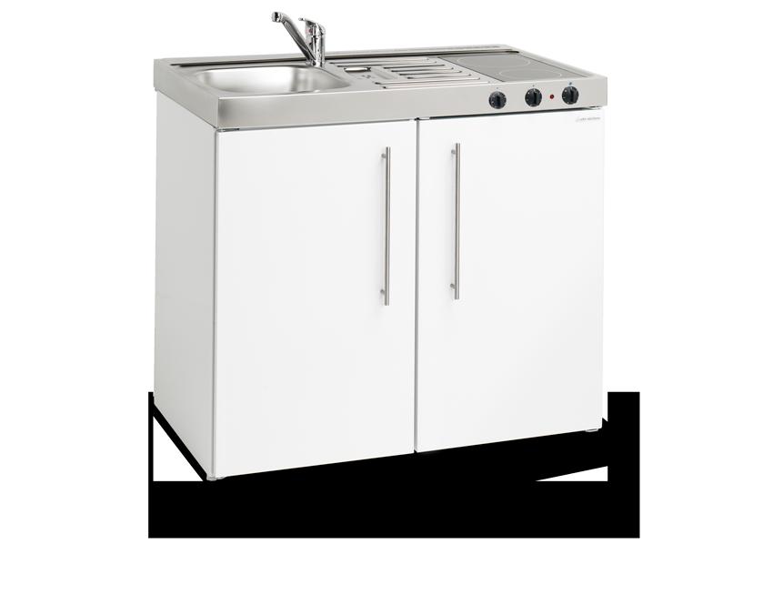 Elfin kitchen M-100-LC-White