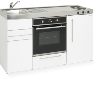 Elfin Kitchen M-150-FOV-US-LK-White