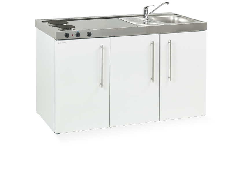 Elfin kitchen M-150-K-White