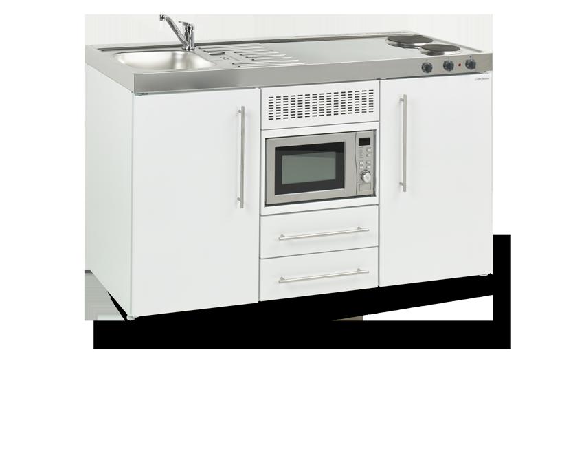 Elfin kitchen M-150-sMos-White